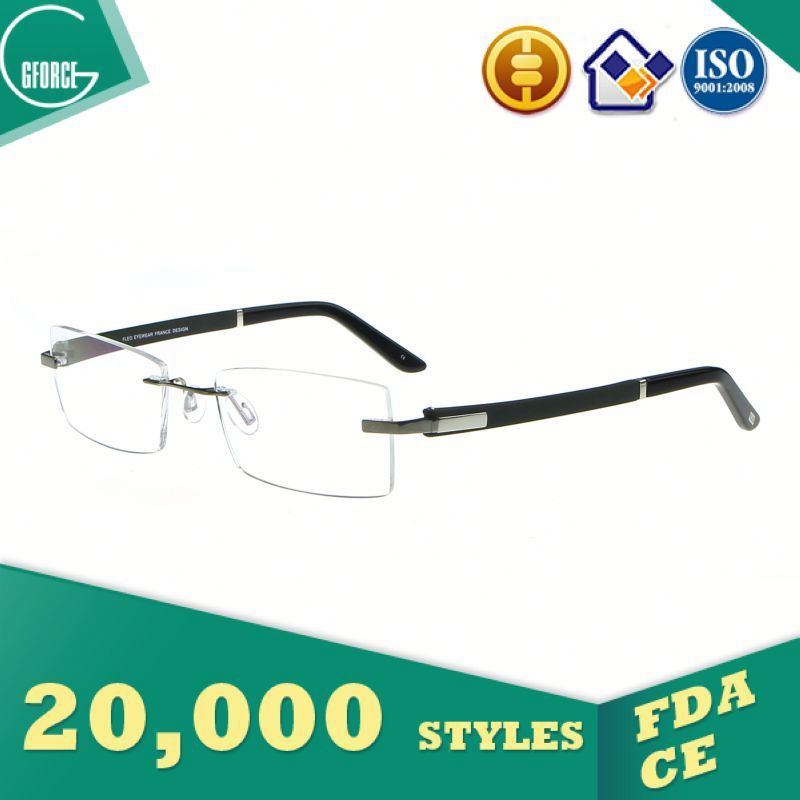 Master Image 3D Glasses, lens cutter, optician