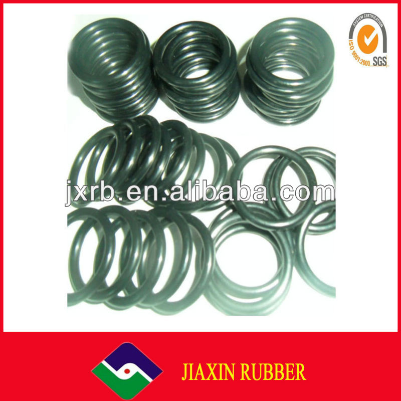 Mechanical Parts Rubber Products o ring pulley