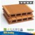 26*146mm WPC eco decking outdoor wood plastic composite flooring