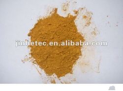 Yellow iron powder price ton iron oxyde asphalt price ton iron oxide powder