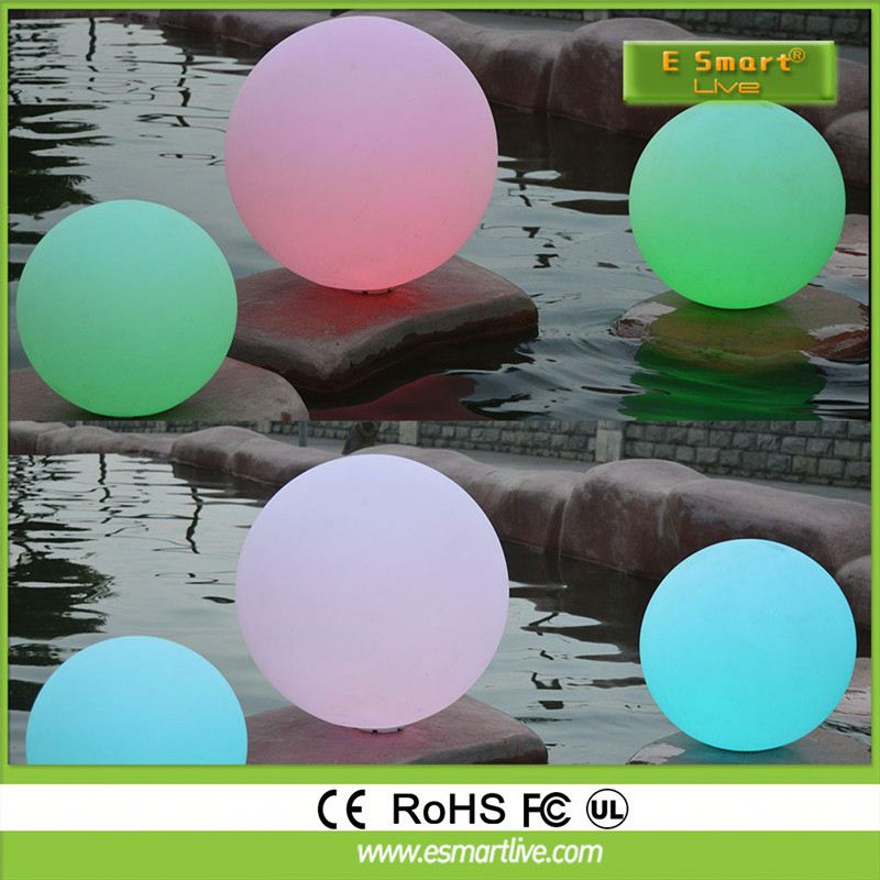 NEW LED crystal Magic ball/led light ball at fire sale prices