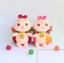 Custom made tortoise plush toy doll kids soft toys for crane machines