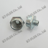 Extended Conduit Hex Reducer
