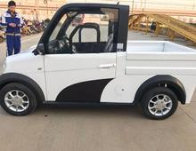Automatic Gearshift 4 wheels new energy electric pickup