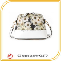 high quality Pu lady bag in low price