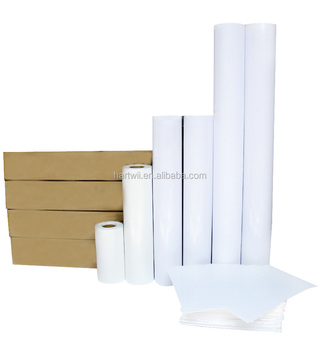 260gsemi- glossy roll photo paper for dry minilab printer
