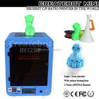 2015 RE,RoHS certificate kts gpa 1000 3d ground scanner ground penetrating analyzer 3d printing abs plastic