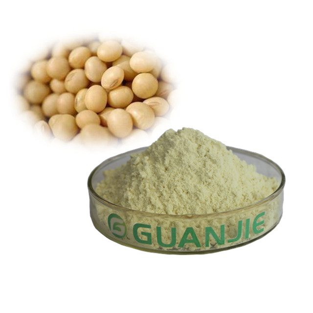 Hot Selling Product Soybean Extract Soy Isoflavone 20%-90%