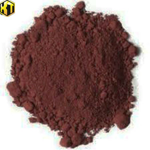 Iron oxide brown cement color inorganic pigment