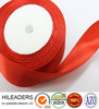 RT451 High Quality Decorative Single Face Satin Ribbons And Laces For Crafts
