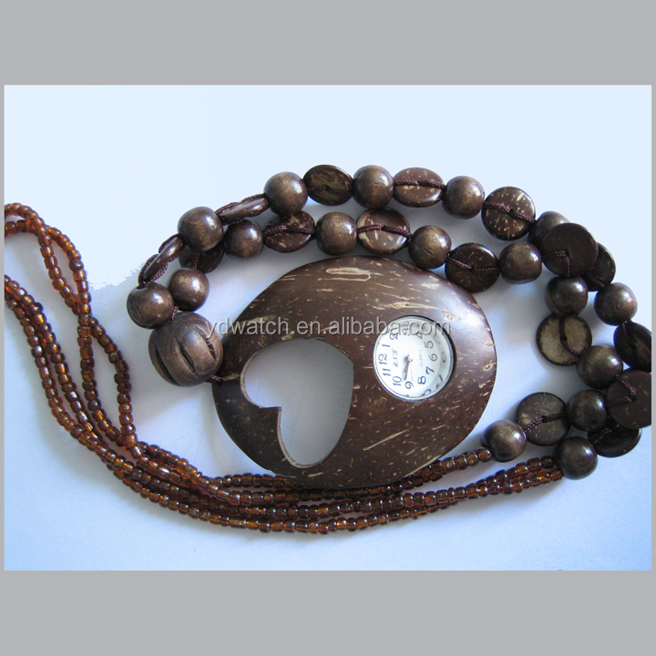 Agate hang watch,fancy exotic watch wholesale