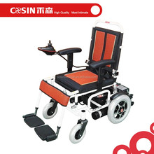 big power electric wheel chair wide wheels wheelchair for disabled