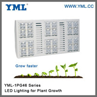 2016 Switchable for greenhouse and medicine plant led grow light full spectrum/led plant grow lighting