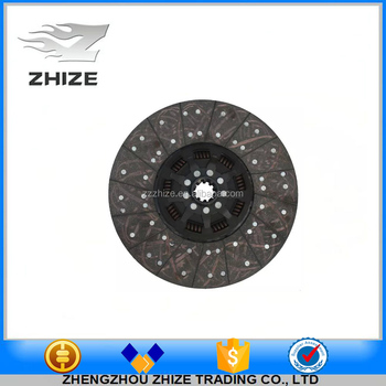 clutch disc/clutch kit/clutch plate for Yutong Kinglong Higer