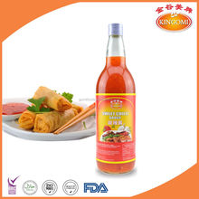 Thai Style Sweet Chilli Sauce 890g for Pizza Sauce