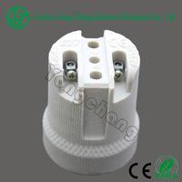 electric light bulb holders/electrical light sockets/standard light bulb base size