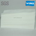 High quality nonwoven disposable medical wipes