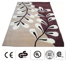 decorative soft exhibition nonslip available baby mat