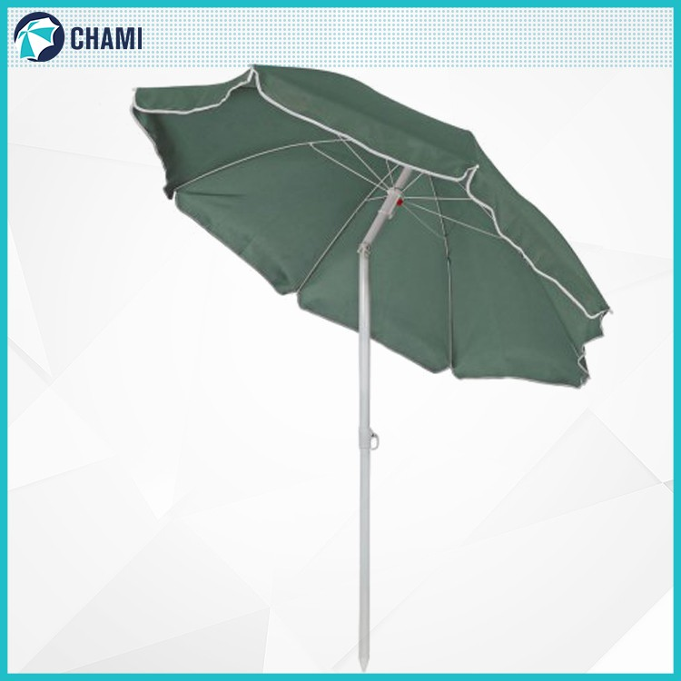 Assured quality new design branded beach umbrella manufacturers