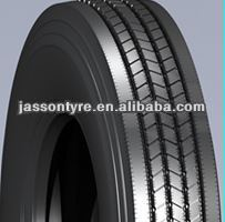Good wear-resistant truck tires BYA699C