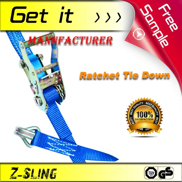 New technology!!! Z-Sling Cargo Lashing Strap used motorcycle accessories