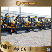 XCMG backhoe loader spare parts/tires for backhoe loade