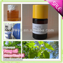 Farwell Top quality Tung Oil CAS#8001-20-5 (Chinese wood oil) bulk Peanut oil