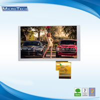 Best Sellers for car backup camera dvd 6.2 inch lcd display panel