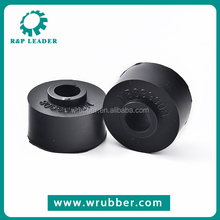 China wholesale ODM cheap custom black durable auto rubber bushing