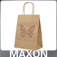 Shenzhen New style!!! shopping and packaging paper bags for women