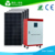 600W solar power system for home use with 1500w solar inverter 12-220V