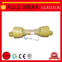 Factory price FULL WERK pto shaft assembly same tractor spare parts for American Market