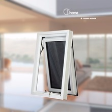 Top supplier Echome construction Australian standard commercial grade aluminium alloy window
