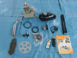 High Torque Electric Bicycle Front/Rear Hub Motor Kit/ Efor Bike Conversion Kit