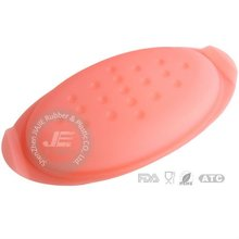 Kitchen silicone dishes/plates pan