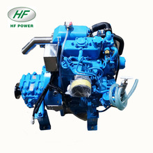 HF-2M78 14hp water cooled jet boat engine inboard engine for sale