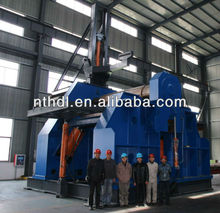 Long U pipe bending machine/Hairpin pipe bending machine