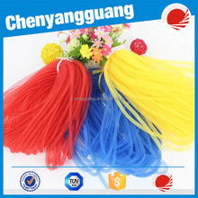tubular horsehair braid / fashion dress crinoline