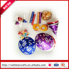 2016 wholesale Factory direct supply party decoration with low price