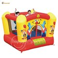 Happy hop Small bouncer clown- 9320 Clown Bouncer