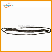 High quality motorcycle lifan 110cc engine titanium motorcycle chain