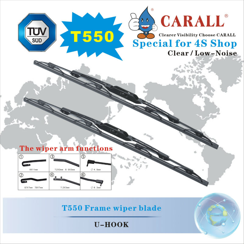 auto parts car parts Automobiles & motorcycles parts Windshield wiper blade Auto wiper blade Universal wiper