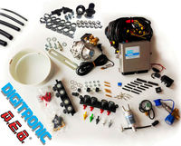 LPG CNG Gas Conversion Kits