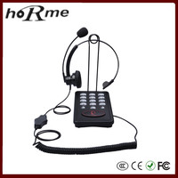 Horme Office Business Call Center LCD