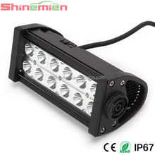 Off road led work light bar 36w 72w 120w 180w 240w 300w