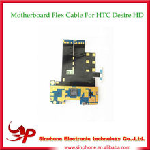 Motherboard Flex Cable For HTC Desire HD Replacement