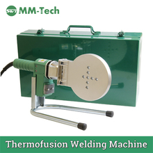 Plastic Tube Welding Machine Ppr Pipe Hot Melt Machine