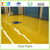 Shopping websites building chemical resistance environmental friendly concrete epoxy floor paint and coating made in china
