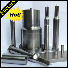 Non-standard Shape Punch,precision special machinery parts,rectangular punch die