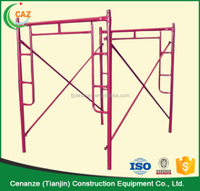 best price ethiopia e frame scaffolding for sale